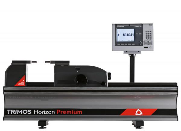 Horizon Premium HPA500 Horizontales Messgerät zum Messen und Einstellen
