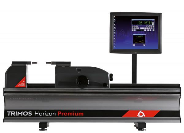 Horizon Premium HPD500B Horizontales Messgerät zum Messen und Einstellen
