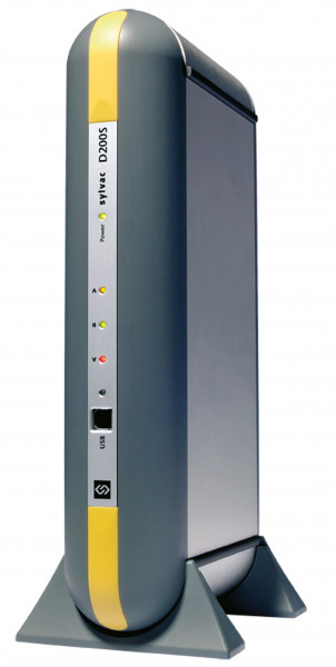 D200S Multiplexeinheit