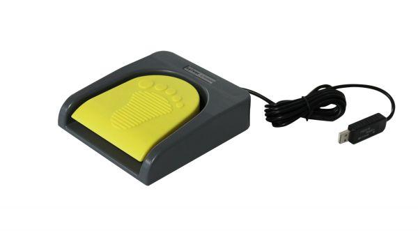 Fußpedal USB