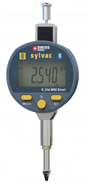 Kleinmessuhr S_Dial MINI Smart Bluetooth®