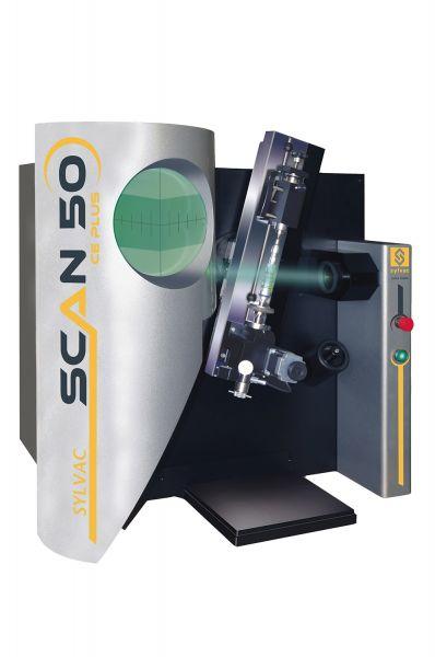 Optisches Wellenmessgerät Sylvac SCAN50 CE Plus