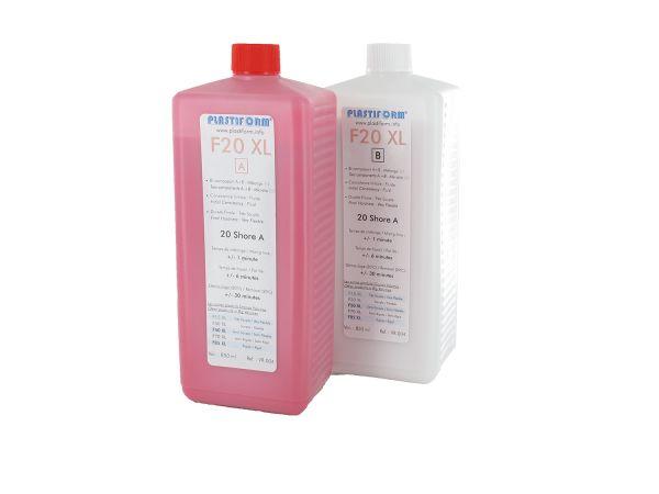 F20 XL (MT-AD20) - Flüssige Produkte - Großvolumen 1,7 L