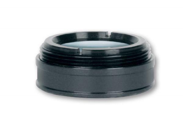Vorsatzlinse 0,5-fach für 6,5-fachen Zoom