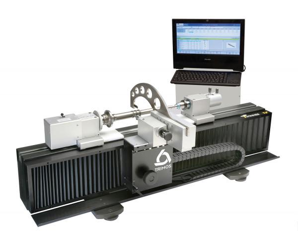 Universelles Wellenmessgerät Twinner T8 - PC