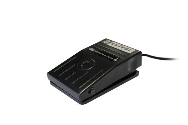Fußpedal USB robust