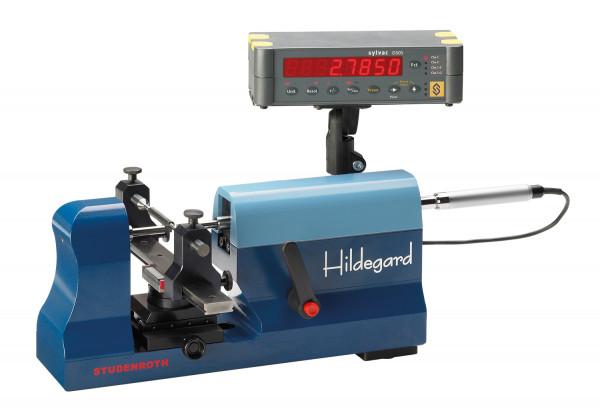 Kleinmessbank Hildegard 602