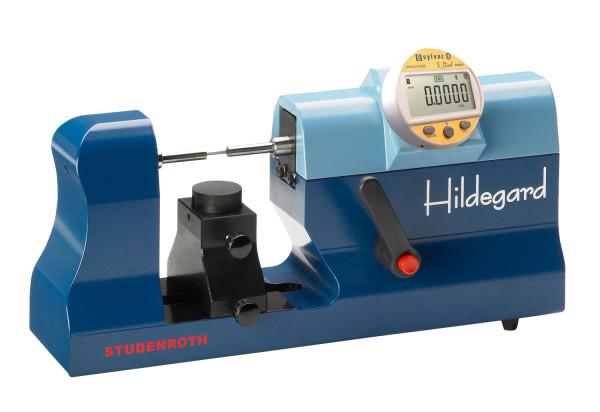 Kleinmessbank Hildegard 222