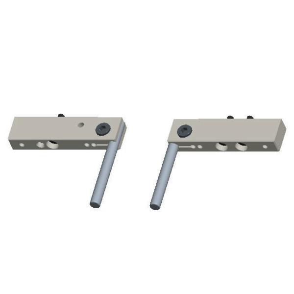Messeinsatzhalter UL4/ULH4