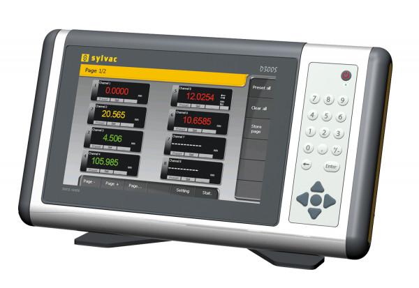 D300S V2-BUS Anzeigeeinheit