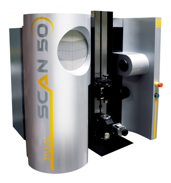 Optisches Wellenmessgerät Sylvac SCAN50