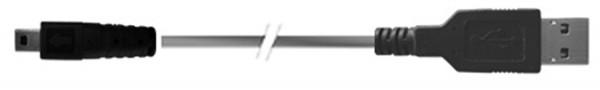 Datenkabel Mini USB-USB
