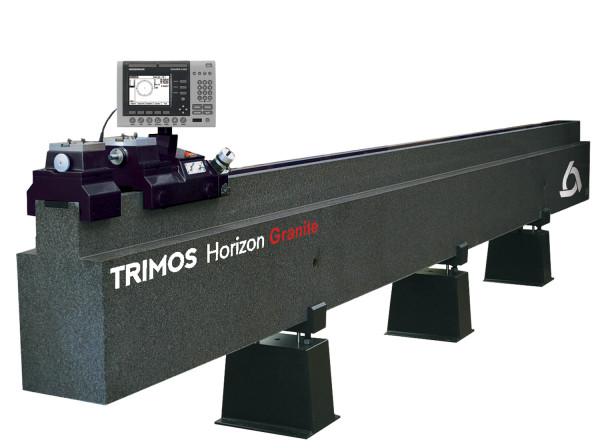 Horizon Granite HG3000 Horizontales Messgerät zum Messen und Einstellen