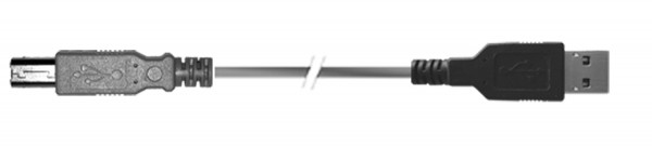 Datenkabel USB-USB