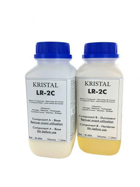 LR-2C - Harz 60 ml